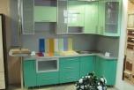 кухни мдф эмаль